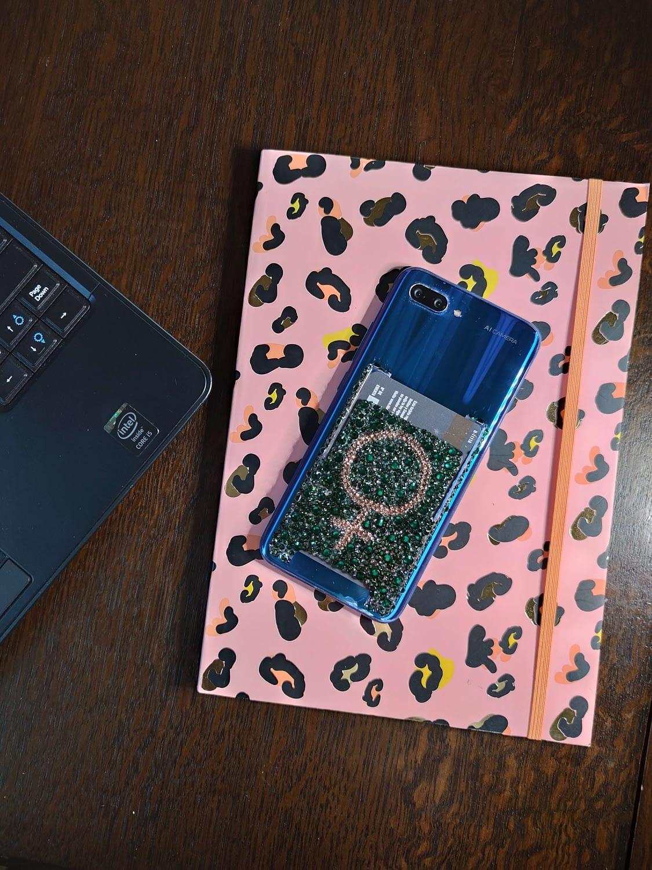 Custom Order Rhinestoned Phone Case