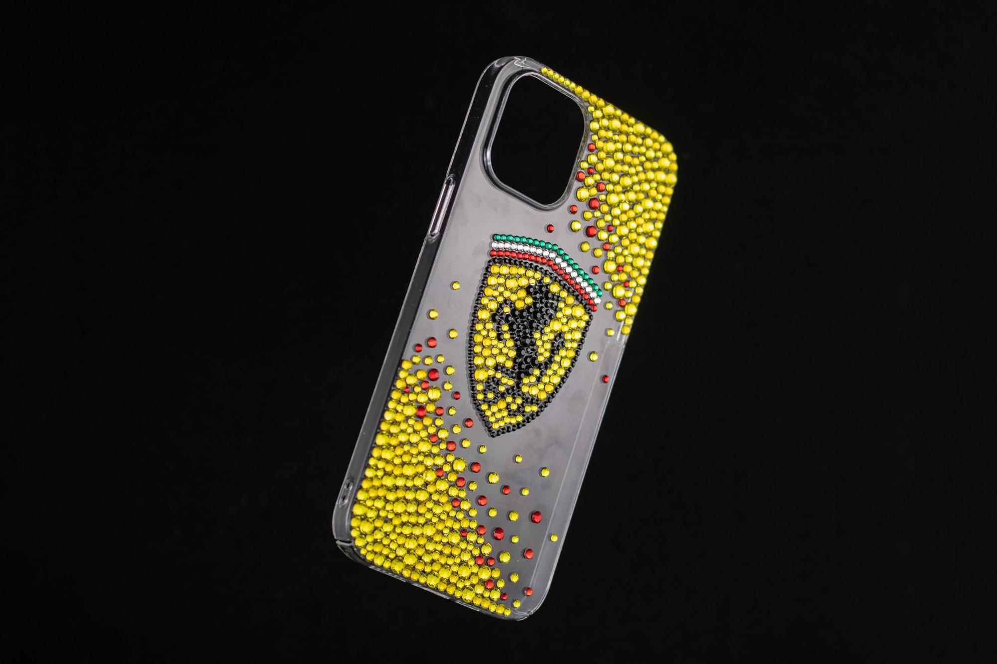 Ferrari Phone Case