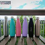 Rhinestone Cowboy Bottle Colours