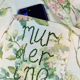 Murderino My Favorite Murder Tote Bag