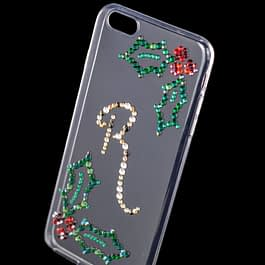 Personalised Holly Phone Case