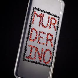 Murderino My Favorite Murder Phone Case