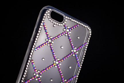 Lattice Phone Case